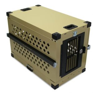 Carriers and Crates